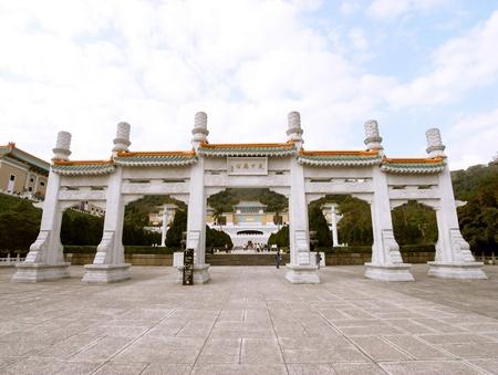 [台北市] 國立故宮博物院