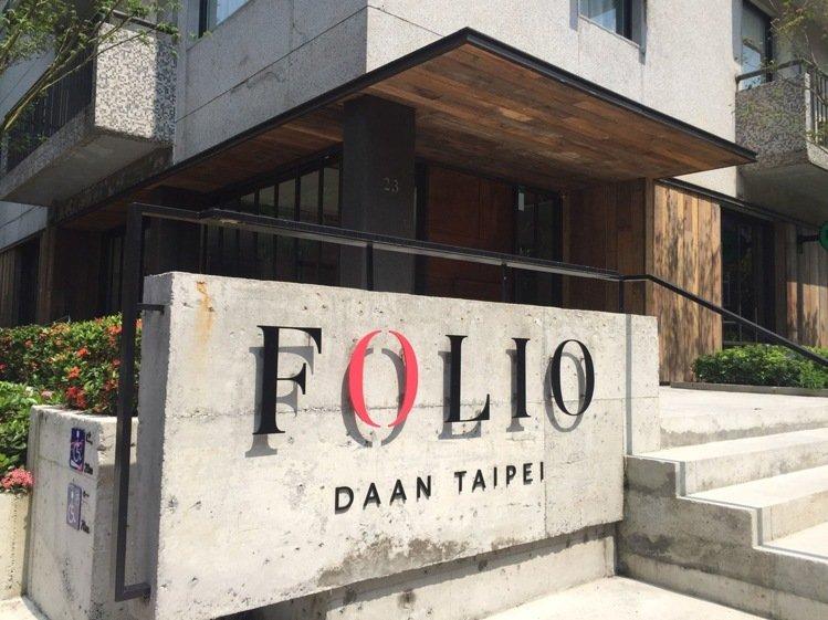 富邦跨界賺觀光財 首間旅館8月初開幕