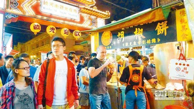 [新聞]  《國家地理》推72小時遊台北 「要開外掛才走得完」