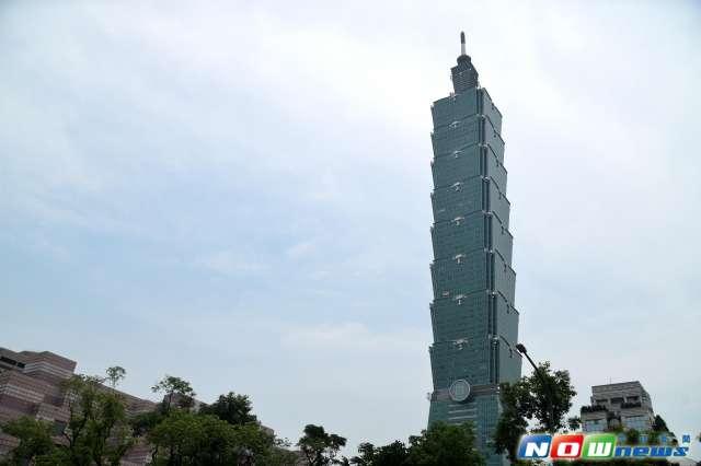 [新聞] 台北101周年慶將開跑 聯名卡回饋率最高逾20%