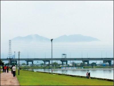 [新聞] 〈旅遊的滋味〉台北私房祕境──蘆洲微風運河
