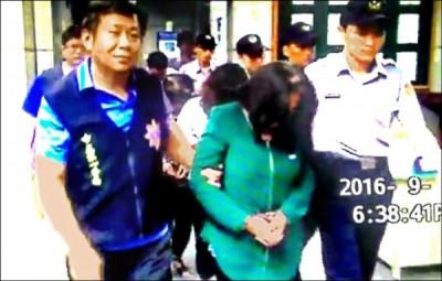 [新聞] 旅遊限制令無效 中國祈福黨偷渡來騙